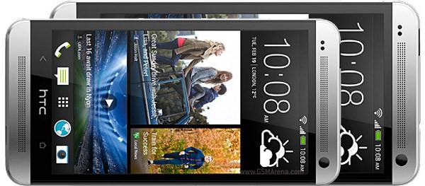 Htc One e presunto HTC One mini