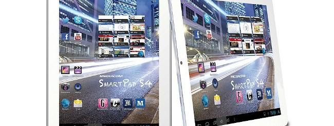 Mediacom SmartPad 9,7 HD S4