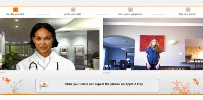 Molly l avatar per le cure mediche a distanza webnews for Permesso di soggiorno per cure mediche