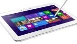 Samsung ATIV Tab 3, tutte le immagini