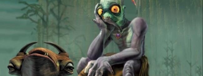 Oddworld per Xbox