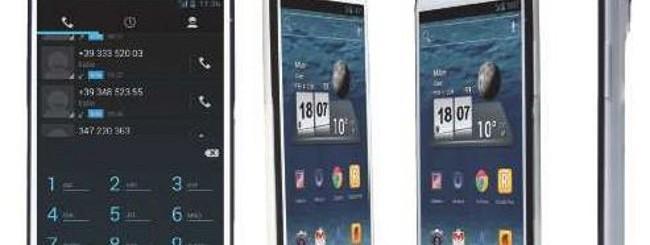 PhonePadDuo G530