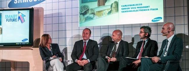 Samsung smart future
