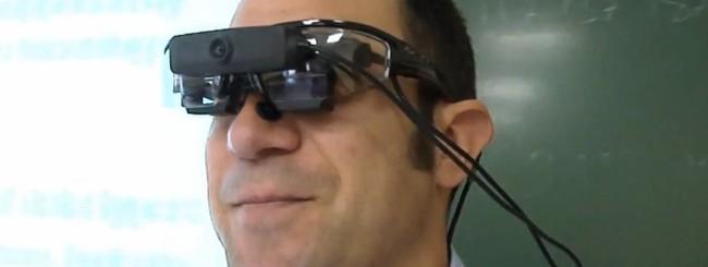 Smart Glass a scuola