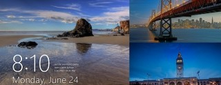 Windows 8.1 Preview, tutte le immagini