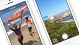 Fotocamera di iOS 7