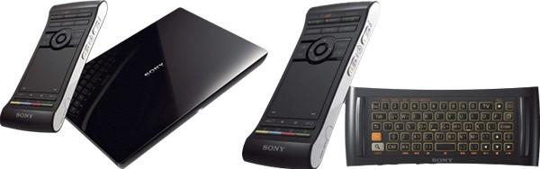 Sony NSZ-GS8, il nuovo set-top box Google TV con supporto ai comandi vocali