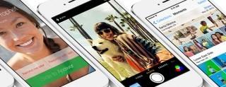 iOS 7, le foto ufficiali