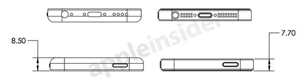 Connettori di iPhone Light