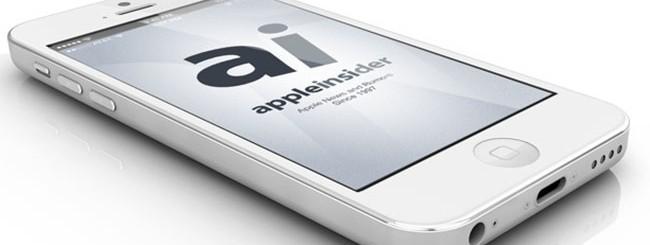 iPhone low cost, rendering