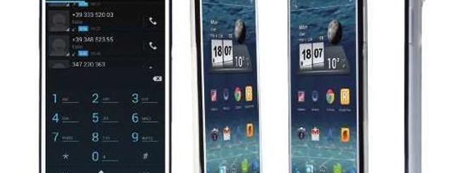 Mediacom PhonePadDuo G530
