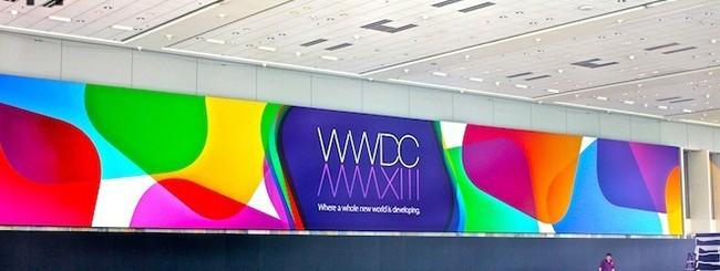 WWDC 2013, manifesti