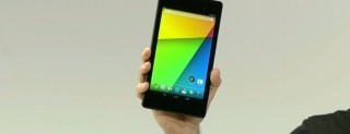Google Nexus 7, edizione 2013: tutte le immagini