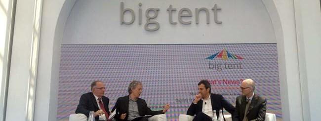 Big Tent Google