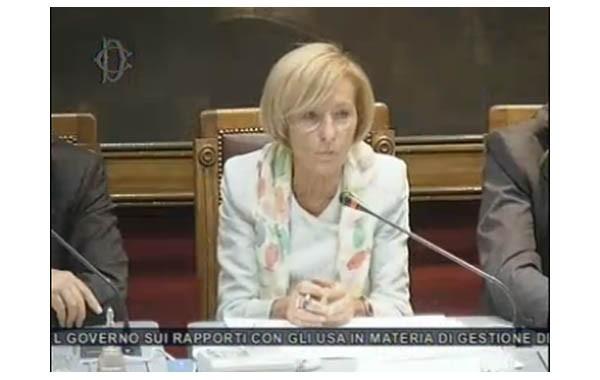 Il  ministro Bonino ha risposto in commissione alla Camera sulla questione datagate. Ha ecluso l'asilo politico a Snowden. PIù importante un trattato internazionale, secondo la Bonino, sulla cybersecurity.