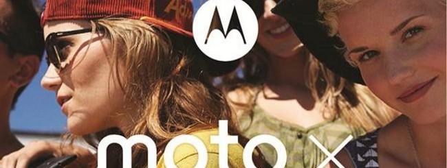 Evento Moto X