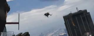 GTA 5, primo trailer per il gameplay
