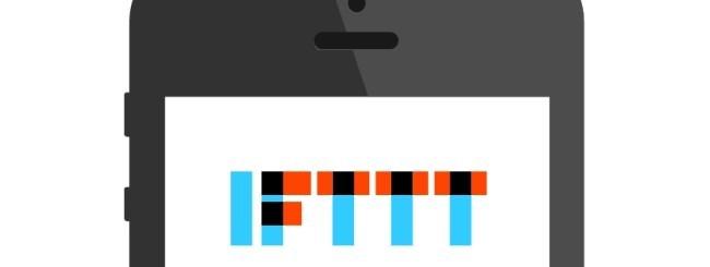 IFTTT per iPhone