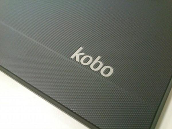 Il retro del presunto nuovo Kobo