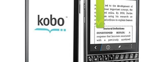 Kobo per BlackBerry 10