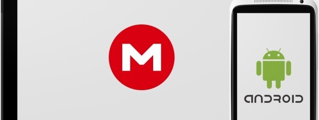 MEGA per Android