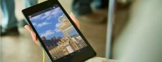Nuovo Nexus 7