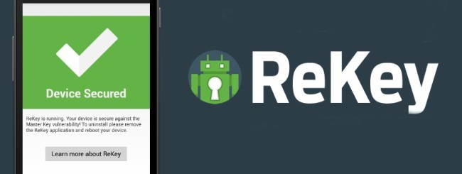 ReKey per Android