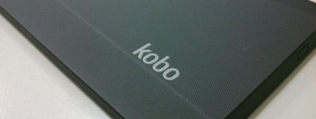 Retro del nuovo Kobo