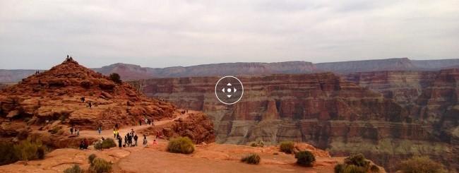 SkyDrive Panorama Viewer