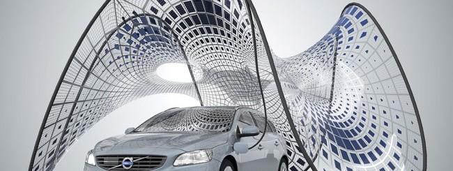 Volvo Pure Tension per V60