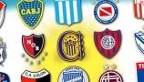 PES 2014, campionato argentino