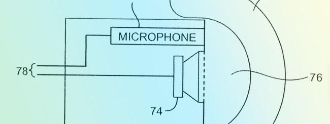 Auricolari, brevetto Apple