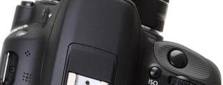 Canon EOS 100D, le foto