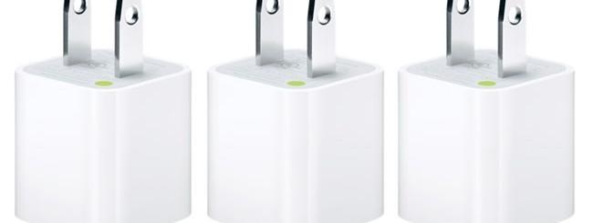 Caricatori iPhone