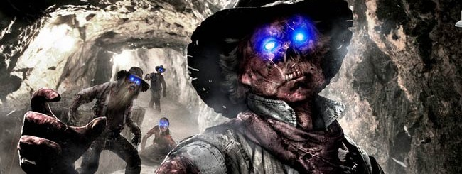 Call of Duty: Black Ops 2, DLC Vengeance