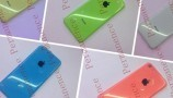 iPhone Low Cost a colori