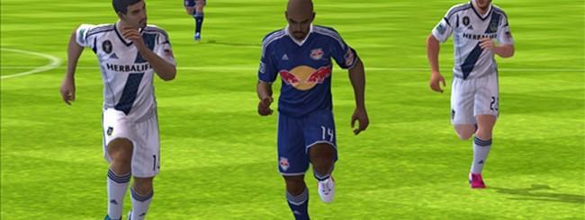 FIFA 13 su WP8