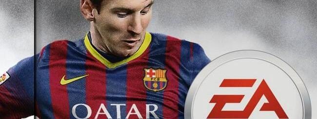 FIFA 14, steelbook
