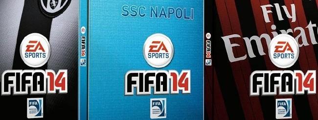FIFA 14 Steelbox