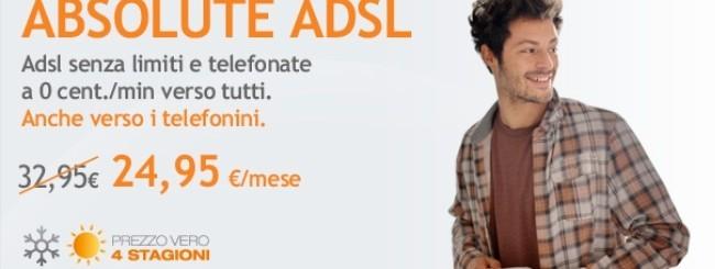 promozione adsl