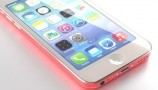 iPhone low cost rosso