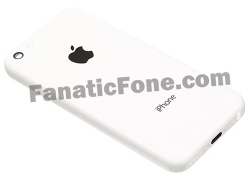 iPhone low cost bianco
