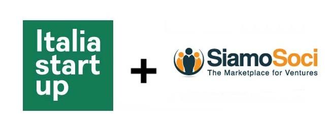 italia startup e siamosoci