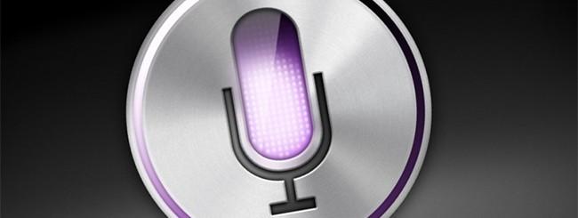 Logo Siri