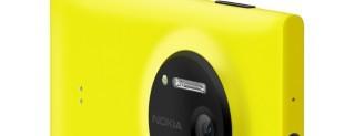 Nokia Lumia 1020, lo smartphone WP8 da 41 mpx
