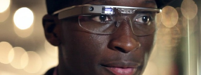 Victor Oladipo con Google Glass (The Verge)