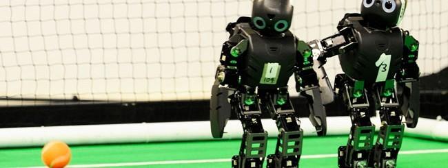 RoboCup 2013
