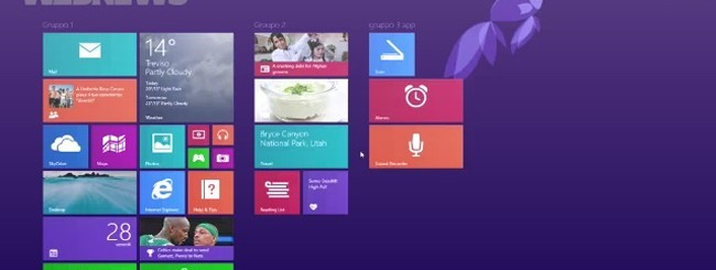 Windows 8.1 - la prova in anteprima