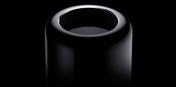 Profilo di Mac Pro