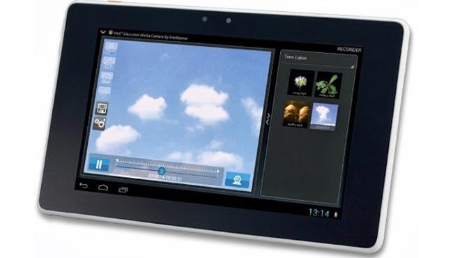 Intel Education Tablet 7